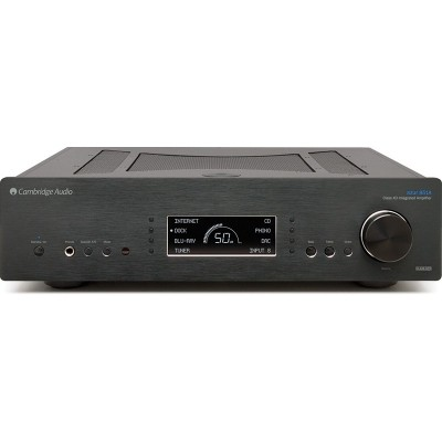 Cambridge Audio Azur 851A czarny